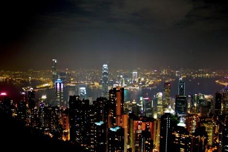 HK Top 5