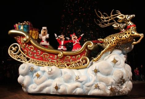 A Sparkling Christmas