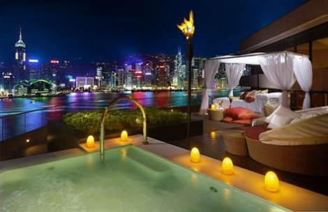 Romantic Hong Kong