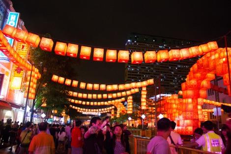 CNY Singapore Style