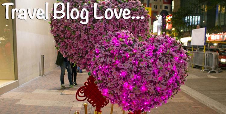 Travel Blog Love: The Best of April 2013