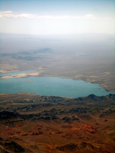 Foto Friday: Lake Mead, USA