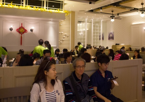 Easter in Hong Kong: The Tim Ho Wan Experience
